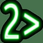 Luzi Host – Backup na nuvem para o seu site 2 segundo neon