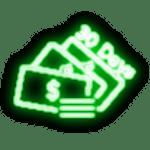Luzi Host – Backup na nuvem para o seu site 30 dias de Garantia neon