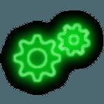 Luzi Host – Backup na nuvem para o seu site Hassle-free setup neon