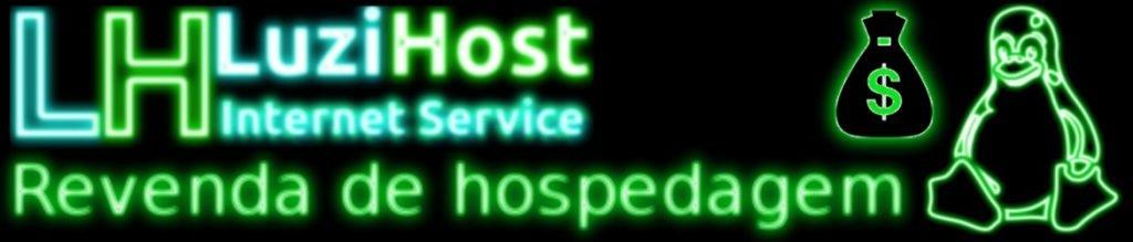 Luzi Host Banner Revenda de hospedagem Linux Neon 1170×250