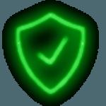 Luzi Host – Detector de Malware SiteLock ataques Impede automaticamente ataques Neon