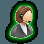 Luzi Host – Revenda de hospedagem Linux Suporte confiável neon