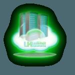 Luzi Host Servidor dedicado Cloud Nuvem Neon