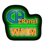 Luzi Host Servidor dedicado KVM cPanel WHM Neon