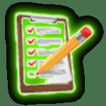 Luzi Host – Internet Service – Construtor de sites 180 Temas e Contagem 200×200 Neon