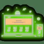 Luzi Host – Internet Service – Impressly Crie um site responsivo usando seu site existente 200×200