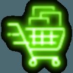 Luzi Host – Internet Service – Weebly Carrinho de compras e check-out integrados 200×200 Neon
