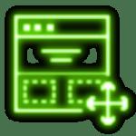 Luzi Host – Internet Service – Weebly Editor drag & drop 200×200 Neon
