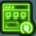Luzi Host – Internet Service – Weebly Ferramentas e Plugins Poderosos 200×200 Neon