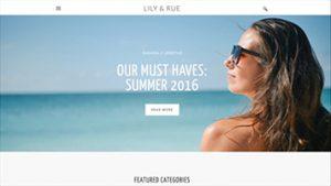 Luzi Host - Internet Service Weebly ex Blog